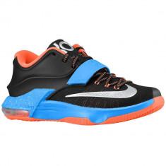 Ghete baschet Nike KD 7 | Produs 100% original | Livrare cca 10 zile lucratoare - Adidasi barbati Nike, Marime: 42, 42.5, 43, 44, 44.5, 45, Culoare: Din imagine