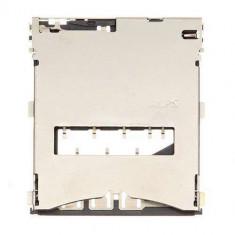 Cititor Sim Sony Xperia C6603 - Conector GSM