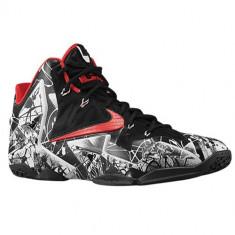 Ghete baschet Nike LeBron 11 | Produs 100% original | Livrare cca 10 zile lucratoare | Aducem pe comanda orice produs din SUA - Adidasi barbati