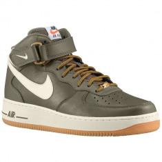 Adidasi Nike Air Force 1 Mid | Produs 100% original | Livrare cca 10 zile lucratoare | Aducem pe comanda orice produs din SUA - Adidasi barbati