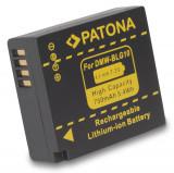 PATONA | Acumulator pt Panasonic DMC-GF6 DMW-BLG10 DMW-BLG10E CS-BLG10MC 750mAh