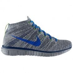 Adidasi Nike Free Flyknit Chukka | Produs 100% original | Livrare cca 10 zile lucratoare | Aducem pe comanda orice produs din SUA - Ghete barbati