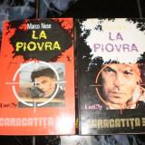 La piovra Marco Nese Caracatita 1-4 - Carte de aventura