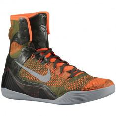 Ghete baschet Nike Kobe IX High | 100% originale, import SUA, 10 zile lucratoare - Adidasi barbati