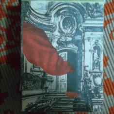 RASCOALA -LIVIU REBREANU - Roman, Anul publicarii: 1983