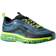 Adidasi Nike Air Max 97 2013 HYP | Produs 100% original | Livrare cca 10 zile lucratoare | Aducem pe comanda orice produs din SUA - Adidasi barbati