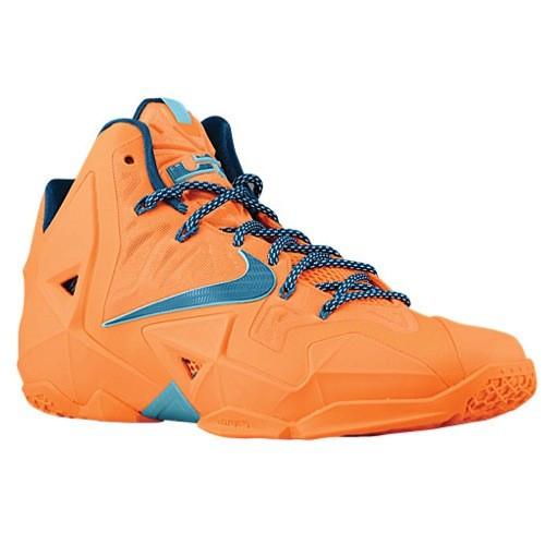 Ghete baschet Nike LeBron 11 | Produs 100% original | Livrare cca 10 zile lucratoare | Aducem pe comanda orice produs din SUA