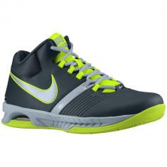 Ghete baschet Nike Air Visi Pro V | 100% originale, import SUA, 10 zile lucratoare - Adidasi barbati