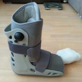 Orteza fixa universala pt. picior - glezna