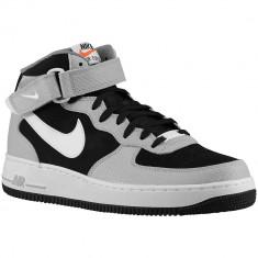 Adidasi Nike Air Force 1 Mid   Produs 100% original   Livrare cca 10 zile lucratoare   Aducem pe comanda orice produs din SUA - Adidasi barbati