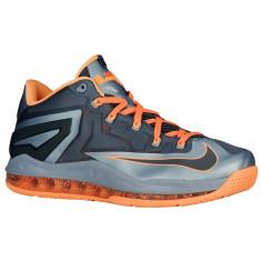 Ghete baschet Nike Air Max LeBron 11 Low | 100% originale, import SUA, 10 zile lucratoare - Ghete barbati