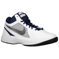 Ghete baschet Nike Overplay VIII | 100% originale, import SUA, 10 zile lucratoare - Ghete barbati