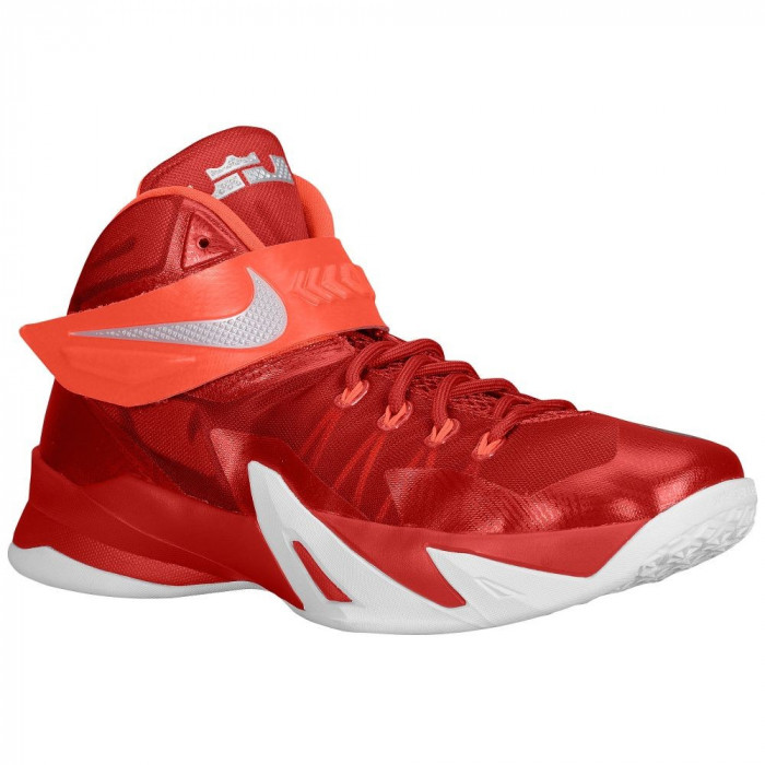 Ghete baschet Nike Zoom Soldier VIII   100% originale, import SUA, 10 zile lucratoare
