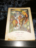 Pierrot -  Alexandre Dumas, Alexandre Dumas