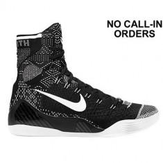 Ghete baschet Nike Kobe IX High   Produs 100% original   Livrare cca 10 zile lucratoare   Aducem pe comanda orice produs din SUA - Ghete barbati