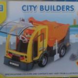 Camion City Builder TIP LEGO - LEGO City