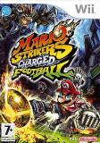 Wii joc MARIO STRIKERS CHARGED FOOTBALL ca nou Nintendo Wii HDTV compatibil, Actiune, 3+
