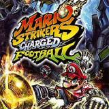 Wii joc MARIO STRIKERS CHARGED FOOTBALL ca nou Nintendo Wii HDTV compatibil - Jocuri WII, Actiune, 3+