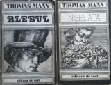 ALESUL + INSELATA - Thomas Mann, 1992