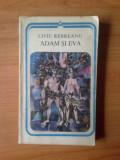 k2 Adam Si Eva - Liviu Rebreanu