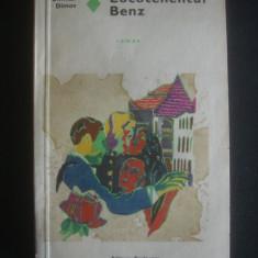 DIMITAR DIMOV - LOCOTENENTUL BENZ {Colectia Romanul de dragoste, nr. 69} - Roman dragoste