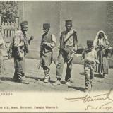 D 189 ILUSTRATA SALUTARI DIN ROMANIA