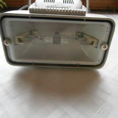 Proiector puternic pentru exterior BRILUM ADVANTE T - 199 lei - Corp de iluminat, Proiectoare