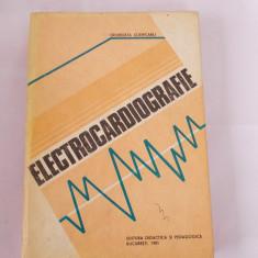 ELECTROCARDIOGRAFIE - GEORGETA SCRIPCARU - Carte Cardiologie