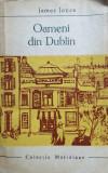 OAMENI DIN DUBLIN - James Joyce, 1966