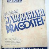 NAUFRAGIATII DRAGOSTEI-H. MARTIN - Carte Psihologie