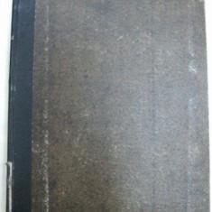 ANUARUL VI AL SOCIETATII PENTRU FONDUL DE TEATRU ROMAN PE ANUL 1902-1903 BRASOV 1903 - Carte Teatru