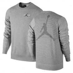 Hanorac Jordan Gradient Fleece Crew | Produs 100% original | Livrare cca 10 zile lucratoare | Aducem pe comanda orice produs din SUA - Bluza barbati
