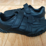Pantofi din piele firma LONSDALE marimea 33,sunt noi!