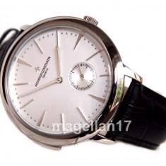 Vacheron Constantin Patrimony Automatic Mens Watch ! ! ! Cea Mai Buna Calitate ! - Ceas barbatesc Vacheron Constantin, Lux - elegant, Mecanic-Automatic, Piele, Analog