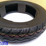 Anvelopa Cauciuc Moto Scuter TUBLESS 350-10 / 3.50 10 / 350x10 / 350 x 10 / 3.50 x 10 / 3.50x10 - Anvelope scutere