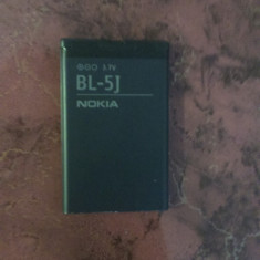 Acumulator Nokia BL-5J NOKIA X6 16GB BATERIE ORIGINALA, Li-ion