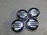 Capace Nissan pentru janta de aliaj
