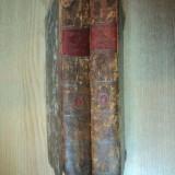HISTOIRE ELEMENTAIRE PHILOSOPHIQUE ET POLITIQUE DE L'ANCIENNE GRECE. -PARIS 1801 TOM I-II - Carte veche