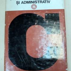 DICTIONAR DE DREPT CONSTITUTIONAL SI ADMINISTRATIV-DR.IOAN BUSUIOC