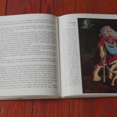 Carte - album -- Ivan Generalic - Ed. meridiane 1982 - imagini alb negru si color - 88 pagini cu supracoperta !!! - Album Pictura