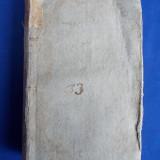 CARTE VECHE ~ SELECTAE E PROFANIS SCRIPTORIBUS HISTORIAE - VENETIIS - 1817*