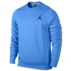 Hanorac Jordan 23/7 Fleece Crew   Produs 100% original   Livrare cca 10 zile lucratoare   Aducem pe comanda orice produs din SUA - Bluza barbati