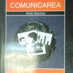 COMUNICAREA-NICKI STANTON 1995 - Carte Psihologie