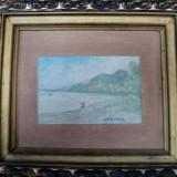 I.STEURER-PESCAR - Pictor roman