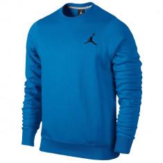 Hanorac Jordan 23/7 Fleece Crew | Produs 100% original | Livrare cca 10 zile lucratoare | Aducem pe comanda orice produs din SUA - Bluza barbati