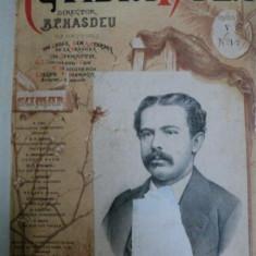 REVISTA NOUA - B.P. HASDEU ANUL V - Carte veche