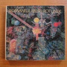 ROMANELE MESEI ROTUNDE de JACQUES BOULENGER, 1976
