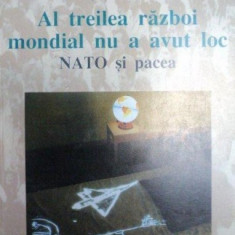 AL TREILEA RAZBOI MONDIAL NU A AVUT LOC-FRANCOIS DE ROSE 1998 - Istorie