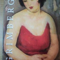 CATALOG DE LICITATII GRIMBERG, 2013 - Carte Istoria artei