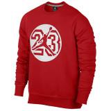 Hanorac Jordan Graphic Fleece Crew | Produs 100% original | Livrare cca 10 zile lucratoare | Aducem pe comanda orice produs din SUA - Hanorac barbati